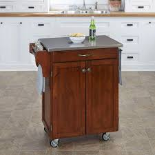 Home Styles Kitchen Islands Kitchen Kitchen Carts Lowes Kitchen Cart Walmart Portable