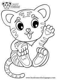 cute animal coloring pages printables jpg 145 bestofcoloring