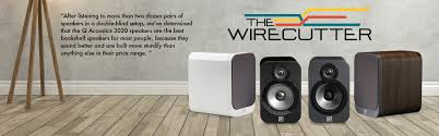 bookshelf speakers u0026 small home theater speakers q acoustics