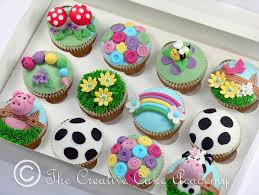 Cupcakes Design Ideas 36 Best Cupcake Designs Images On Pinterest Food Pretty
