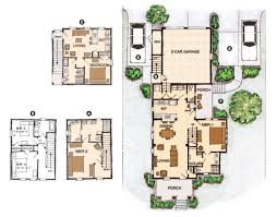 outdoor living floor plans house review multigenerational homes professional builder