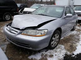 2002 honda accord ex sedan quality used oem replacement parts