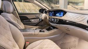 maybach mercedes the mercedes maybach s 560 4matic