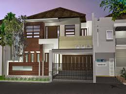 Minimalist 26 Minimalist 2 Floor House Modern Minimalist House