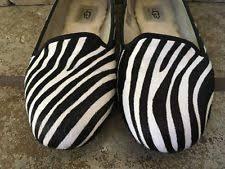 ugg womens alloway shoes zebra ugg australia multi colored slippers for ebay