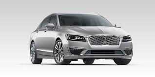 lincoln 2017 car 2017 lincoln mkz vehicles on display chicago auto show