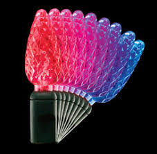 charming ideas led color changing lights ge g35 string