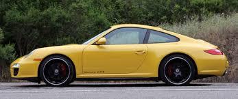 porsche 911 997 gts 2011 porsche 911 gts autoblog