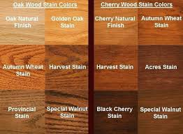 kitchen cabinet stain colors on oak cherry cabinet stain colors oak color your choice of the following