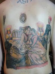 horrible tattoos tattoo collections
