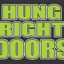 Garage Door Repair Olympia by Hung Right Doors 17 Photos U0026 19 Reviews Garage Door Services