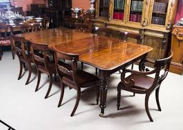 Antique Regency Dining Chairs 54 Best Table And Chair Sets Images On Pinterest Dining Tables