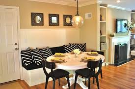 Dining Room Bench Seating Ideas Kitchen Table With Bench Seating Kitchen Table Gallery 2017