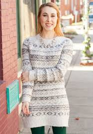 fair isle sweater dress fair isle sweater dress green tights 1000 nordstrom giveaway