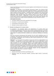 m iterran si e social agenda of ordinary meeting of council 6 march 2012