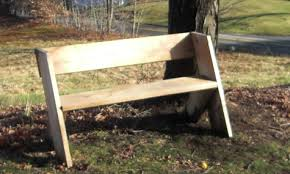 Simple Wood Bench Plans by Simple Outdoor Bench Plans Outdoor Bench Plans Simple Bench Plans