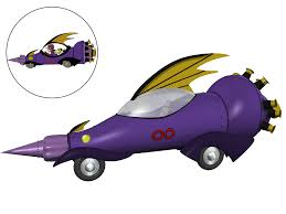 wacky races cartoon sports car wacky races 3d model of cartoon sport u2026 flickr