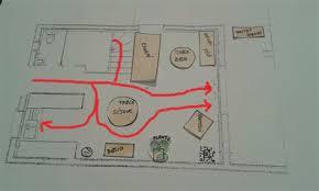 disposition des meubles dans une chambre disposition des meubles feng shui 12 disposition de chambre