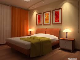 bedroom warm paint colors terracotta tile wall decor marble