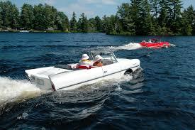 amphibious truck carstuff