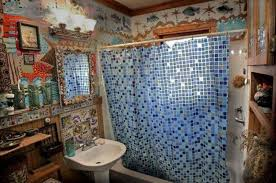 Wall Decor Bathroom Mermaid Bathroom Decor Vintage Design Ideas U0026 Decors