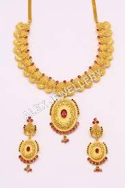 indian gold necklace design best necklace 2017