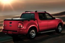 ford sports truck used 2010 ford explorer sport trac for sale pricing features