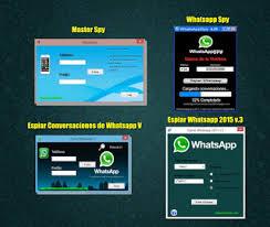 tutorial espiar conversaciones whatsapp como hackear un whatsapp en 3 pasos espiar conversaciones de