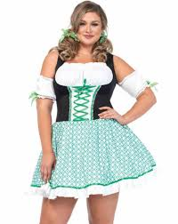 costumes plus size plus size leprechaun costume plus size st s day costume