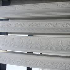 Large Cornice Roof Designs With Plaster Of Paris Plaster Of Paris Pop Design Works