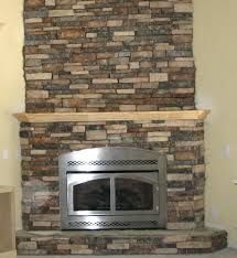 electric fireplace faux brick best 25 stone electric fireplace