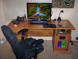 Custom Desk Computer Custom Computer Cases 15 Best Pc Mods You Will