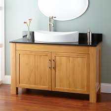 Bathroom Vessel Sink Vanity by Eco Friendly Vessel Sink Vanity Signature Hardware
