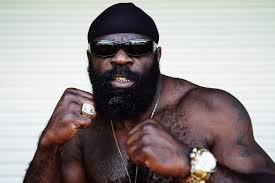 kimbo slice another fallen son of miami extreme muaythai basics