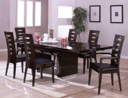 Contemporary Dining Rooms by Contemporary Dining Table Set U2014 Jen U0026 Joes Design Ikea