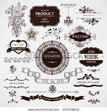 wedding design wedding design stock images royalty free images vectors