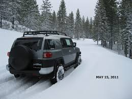 lexus rx 450h winter tyres terrible in ice and snow page 18 toyota fj cruiser forum