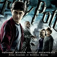 harry potter blood prince audiobook free