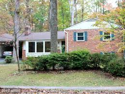 homes for rent in falls church va