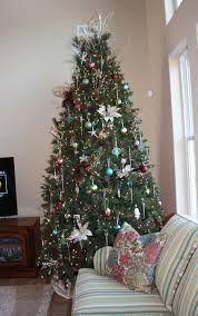 top notch look with fully decorated christmas trees u2013 christmas