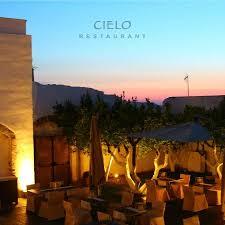 cielo ostuni restaurant reviews phone number u0026 photos