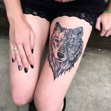 best 25 women thigh tattoos ideas on pinterest side thigh