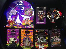 2015 mickey u0027s halloween party pins disney pins blog