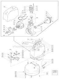 bostitch air compressor belt 896