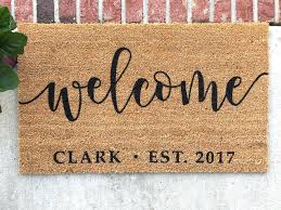 Outdoor Mats Rugs Personalized Outdoor Mats Customized Doormats Rugs