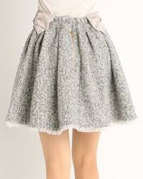 tweed skirt liz tweed skirt tokyo otaku mode shop