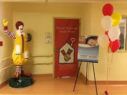 The Ronald McDonald House Of Greater Las Vegas Ronald McDonald - Ronald mcdonald family room