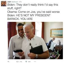 Biden Memes - 20 biden and obama memes that will give you all the feels pinknews