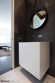 Stunning Powder Rooms Apartment Stunning Powder Room Interior Design Ideas Finished