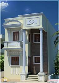 Home Exterior Design In Pakistan Indian House Kanal 10 Marla Plan 3d Front Elevation Of